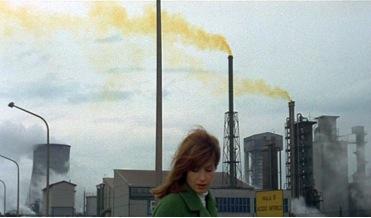Abb. 1: Screenshot aus Il Deserto Rosso. 1964