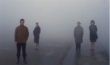 Abb. 2: Screenshot aus Il Deserto Rosso. 1964