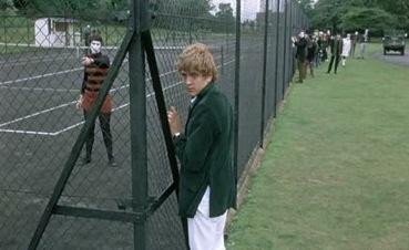 Abb. 4: Screenshot aus Blow Up. 1966