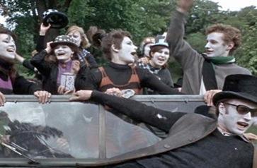 Abb. 5: Screenshot aus Blow Up. 1966