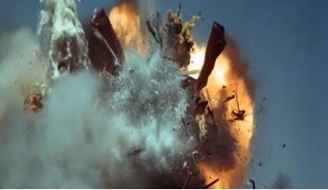 Abb. 6: Screenshot aus Zabriskie Point. 1970