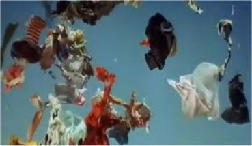 Abb. 7: Screenshot aus Zabriskie Point. 1970