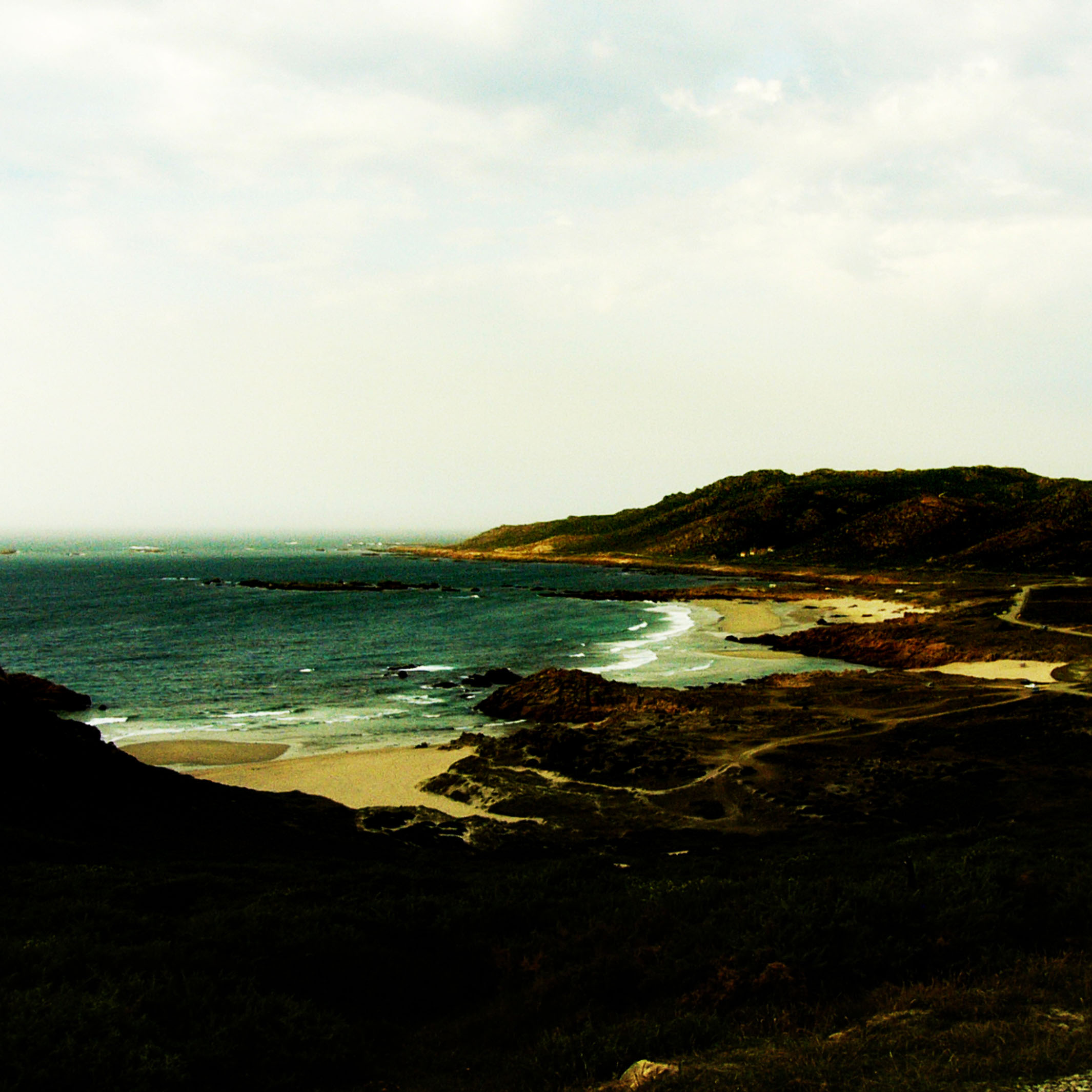 Landscape (Foto: Lena Sudmann)