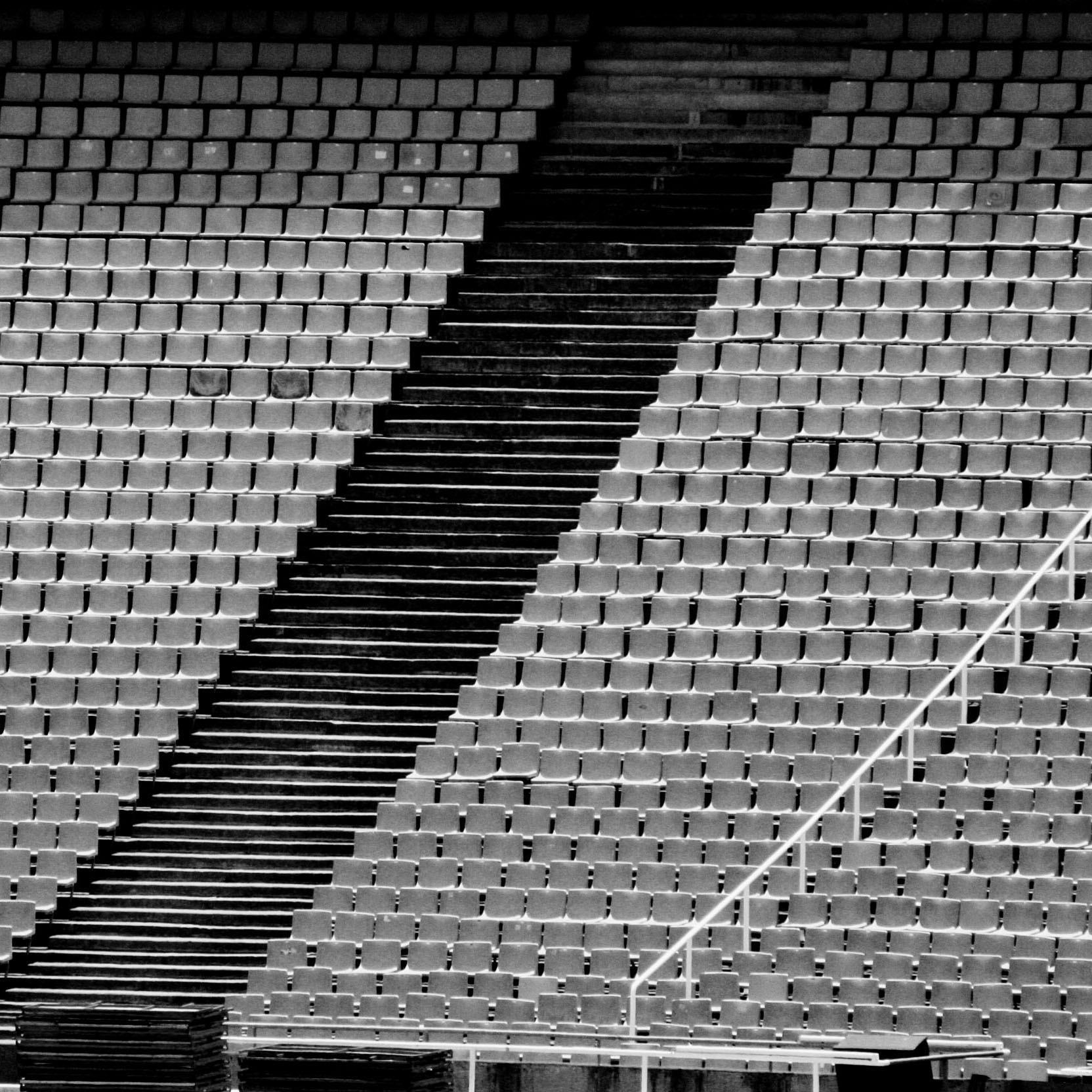 Stadion 2 (Foto: Lena Sudmann)
